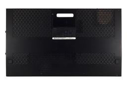 Dell Studio XPS 1647 laptophoz használt fekete rendszer fedél, 03R91HT