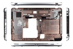 Dell Vostro 1015 gyári új laptop alsó fedél, bottom case (0YMCXM)