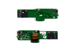 Dell Vostro A860, 1015 használt laptop USB, Firewire, kártyaolvasó panel (0MR7GX)