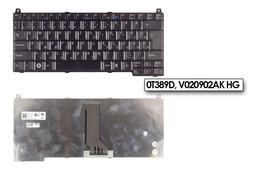 Dell Vostro 1310, 1510, 1511 gyári új magyar laptop billentyűzet (0T389D)
