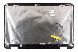 Dell Vostro 1540, 1550, 2520 laptophoz gyári új LCD kijelző hátlap (YN2V6)