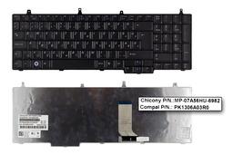 Dell Vostro 1710, 1720 gyári új magyar laptop billentyűzet (0T375J)