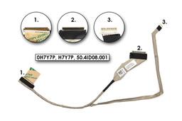 Dell Vostro 3350 laptophoz gyári új LCD kábel, 0H7Y7P