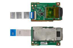 Dell Vostro 3500 használt laptop Express Card / SD kártyaolvasó panel kábellel (50.4ES05.101)
