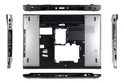 Dell Vostro 3550 gyári új ezüst laptop alsó fedél, bottom case (X6WF6)