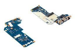 Dell Vostro 3560 gyári új laptop USB/LAN panel (4N1K8, 04N1K8)