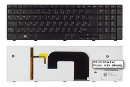 Dell Vostro 3700 gyári új magyar háttérvilágításos laptop billentyűzet (DPN 00W8XC)