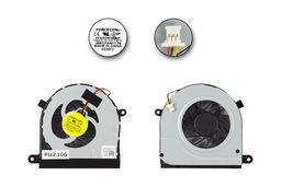 Dell Vostro 3750, Dell Inspiron N7110, 17R gyári új hűtő ventilátor (064C85, DFS552005MB0T)