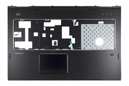 Dell Vostro 3750 felső fedél touchpad-del, DP/N 0RK2DM