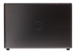 Dell Vostro 5460, 5470, Inspiron 5439 gyári új szürke laptop LCD kijelző hátlap (0DH6PT)