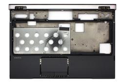 Dell Vostro V13, V130 gyári új laptop felső fedél touchpaddal, hangszóróval és SIM kártya olvasóval (01NWP9, 1NWP9, 6M.4M1CS.001)