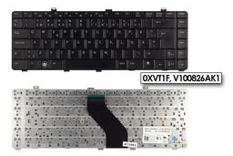 Dell Vostro V13, V13Z használt svéd-finn laptop billentyűzet (0XVT1F)