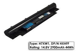 Dell Vostro V131, Inspiron 14z gyári új 4 cellás laptop akku/akkumulátor (DPN HXHFF)