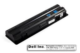 Dell XPS L501 laptop akkumulátor, gyári új, 6 cellás (4840-5000mAh)