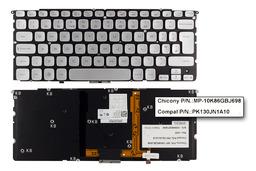 Dell XPS 14z, 15z, L412z gyári új angol LED háttér-világításos laptop billentyűzet (DPN 0WXYWV)