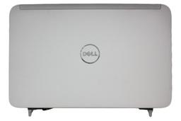 Dell XPS 15 L501X, L502X gyári új laptop LCD kijelző hátlap zsanérokkal (0RXF67)