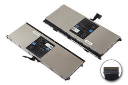 Dell XPS 15z, L511z gyári új 8 cellás Li-Polymer laptop akku/akkumulátor (TYPE 0HTR7)