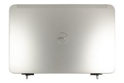 Dell XPS 17, L702X gyári új laptop Aluminium LCD hátlap zsanérokkal, Wi-Fi antennával, 0YP7KG