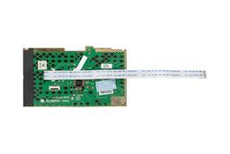 Dell XPS 17 (L702X) laptopokhoz használt touchpad panel (TM-01502-001)