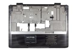 Dell XPS M1730 laptophoz gyári új felső fedél, touchpaddel és média panellel, 0XD5M4