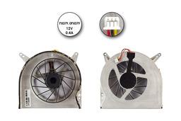 Dell XPS M1730 laptophoz használt jobb oldali VGA hűtő ventilátor (PX079)
