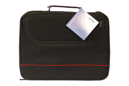 E5  Pasadena 15,6 fekete laptop táska, RE01744