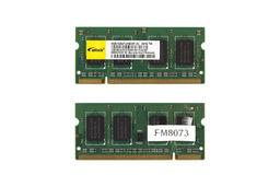 1GB DDR2 667MHz használt laptop memória