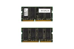 Elpida 128MB SDRAM 100MHz használt laptop memória (MC-4516CD641XS-A80)