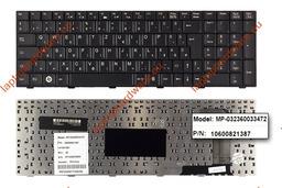 Fujitsu-Siemens Amilo Xi2528, Xi2550 laptophoz használt magyar billentyűzet (MP-02686003347KL)