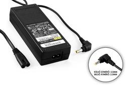 Fujitsu Limited 19V 4.22A 80W gyári új laptop töltő (FMV-AC325 , CP293664-01)