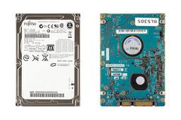 SATA (1.5Gbit/s) 2,5'' 200GB 4200RPM használt laptop winchester, HDD