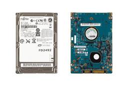 Fujitsu 60GB SATA laptop Winchester, MHV2060BH
