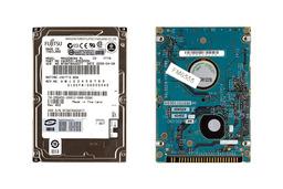 Fujitsu 80GB IDE használt laptop Winchester (MHV2080AT)