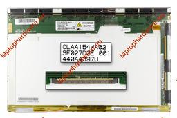 Fujitsu Amilo A1640 CLAA154WA02 15.4'' használt fényes notebook kijelző