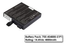 Fujitsu Amilo A7600, Gericom FX5200, Packard Bell Easynote H5 95%-os használt laptop akkumulátor, 755-4S4000-S1P1