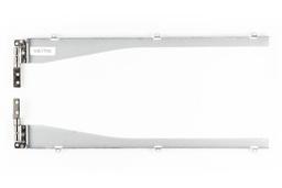 Fujitsu Amilo A7640, M7405, M7425 Használt zsanérpár 40-UG5023-00, 40-UG5024-00