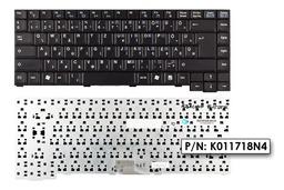 Fujitsu Amilo K7600, L1300, L7310, M1420 használt magyar laptop billentyűzet (K011718N4)