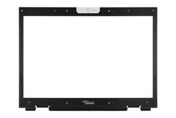 Fujitsu Amilo Pa3515, Pa3553 laptopokhoz használt LCD keret (15.4inch) (60.4H710.021, 41.4H703.011AE)