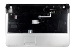 Fujitsu Lifebook A530, AH530 használt laptop felső fedél touchpaddal, hangszórókkal (CP489112-01)