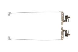 Fujitsu LifeBook AH512, AH531 használt laptop zsanérpár (CP515944-01, CP515945-01)