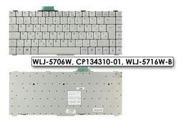 Fujitsu LifeBook C1110, E2010, E4010, E7010 használt magyar billentyűzet
