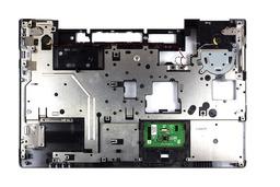 Fujitsu LifeBook E751 laptophoz gyári új felső fedél touchpaddel, hangszóróval.