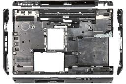 Fujitsu LifeBook E752 használt laptop alsó fedél