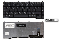 Fujitsu Lifebook LH552 gyári új magyar laptop billentyűzet (CP575213-01)