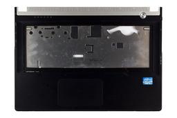 Fujitsu Lifebook UH552, UH572 laptophoz használt felső fedél touchpaddal, hangszórókkal (CP574650-XX, B0609501)