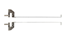 Fujitsu-Siemans Amilo Li1705, L7230 laptophoz használt zsanér pár, (24-53229-61, 24-53230-61)