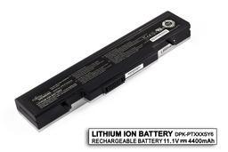 Fujitsu-Siemens Amilo A1655, Pa1538, Xa1526 használt 6 cellás 40%-os laptop akku/akkumulátor (DPK-PTXXXSY6)