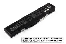 Fujitsu-Siemens Amilo A1655, Pa1538, Xa1526 használt 6 cellás 75%-os laptop akku/akkumulátor (DPK-PTXXXSY6)