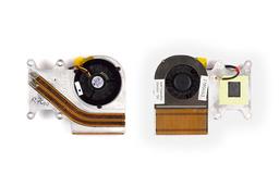 Fujitsu-Siemens Amilo K7600 laptophoz használt komplett hűtő ventilátor egység (340677000043R00)