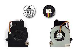 Fujitsu-Siemens Amilo Li1705 laptop hűtő ventilátor
